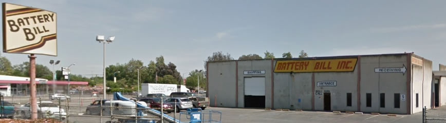 Battery_Bill_Battery_Store_Sacramento_CA_Google_view
