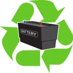 Battery Recycling in Sacramento CA